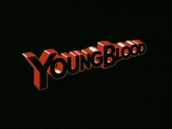 Youngblood - 1978
