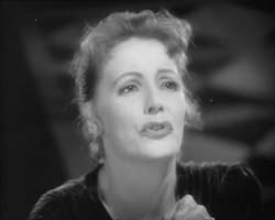 Greta Garbo in Conquest