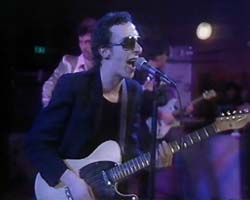 Graham Parker - BBC Sight & Sound