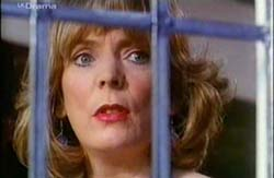 Alison Steadman in The Wimbledon Poisoner - 1994