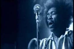 Jimi Hendrix in Seven Ages Of Rock